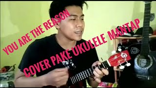 Pengamen Kreatif Nyanyi Lagu Barat - You Are The Reason