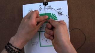 HOW TO MAKE CHOKERS