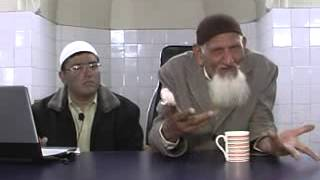Molana Ishaq Answer & Questions Set 25