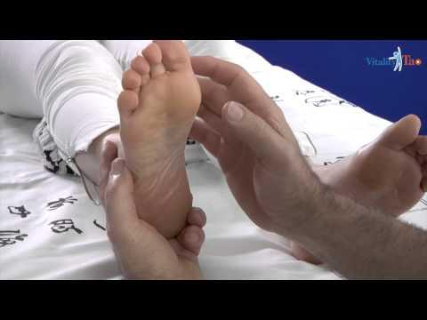 Medicina ossequio al ginocchio