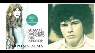 Richard Cocciante   Cuerpo Sin Alma (en Español)