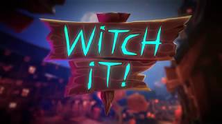 VideoImage1 Witch It