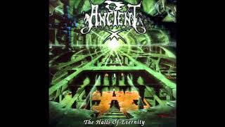 Ancient - The Halls Of Eternity |Full Album|