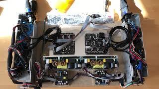 hypex ncore nc400 monoblocks - TH-Clip
