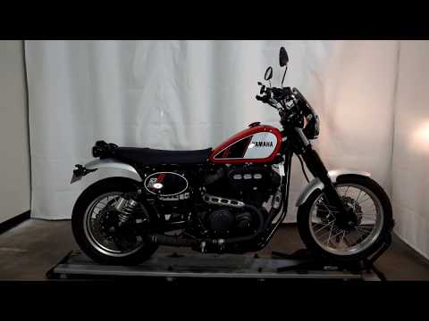 2017 Yamaha SCR950 in Eden Prairie, Minnesota - Video 1