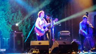 "Ani Difranco 7/5/2017  ""I know this bar"" and ""Napoleon"""