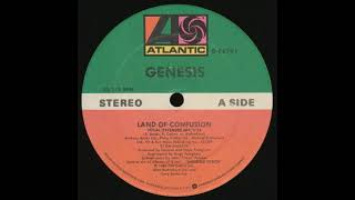 Land Of Confusion (Extended Mix) - Genesis