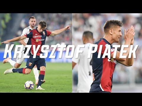 Krzysztof Piątek - Goals, Skills, Dribbles 2018/19