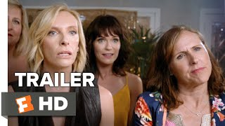 Fun Mom Dinner Trailer 1 2017  Movieclips Indie