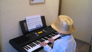 Himno de la Alegría - Carlos de Luz