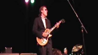 """Joe Bonamassa, Turner Hall Ballroom-Milwaukee 3/8/09 """"The Great Flood"""""""
