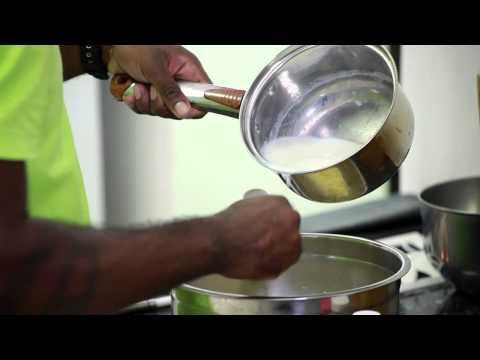 Video Food ROCKs - Goat's Milk Ice-Cream