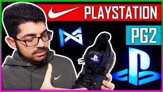 size 40 46343 d4980 Nike PG2 Playstation Aircriss - Free video search site ...