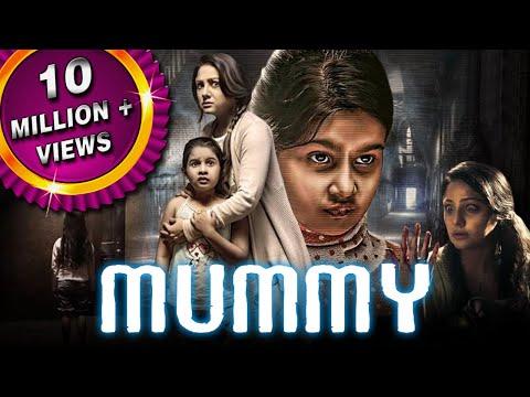 Mummy (Mummy Save Me) 2018 New Hindi Dubbed Movie | Priyanka Upendra, Yuvina Parthavi