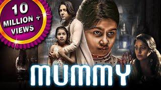 Mummy (Mummy Save Me) 2018 New Hindi Dubbed Movie   Priyanka Upendra, Yuvina Parthavi