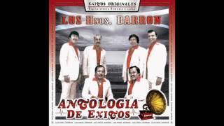 Los Hermanos Barron - Antologia De Exitos (Disco Completo)