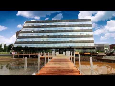 Gezond binnenklimaat voor nieuwe kantoor WDODelta