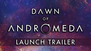Clip of Dawn of Andromeda