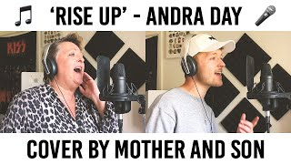 Rise Up - Andra Day      By Mother And Son  Jordan Rabjohn