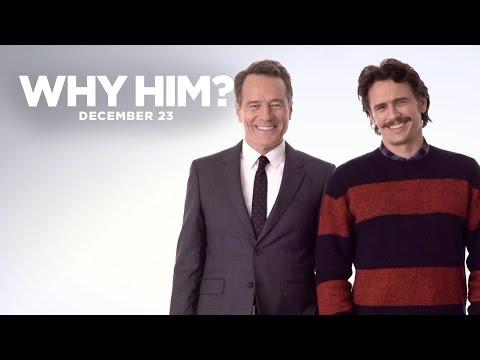 Video trailer för Why Him? | Sound Off | 20th Century FOX