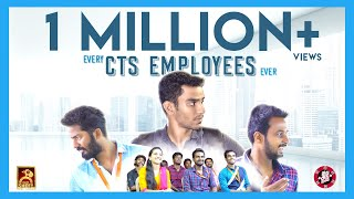 Every CTS Employee Ever | Idhu Adhu Illa #2 | Black Sheep