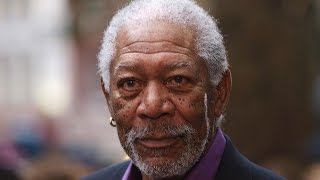 Familiar de Morgan Freeman apuñalada