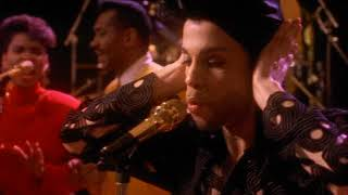 Willing And Able - Prince (Video)