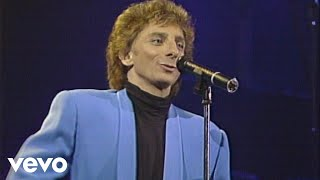 Barry Manilow - Dirt Cheap (from Live on Broadway)