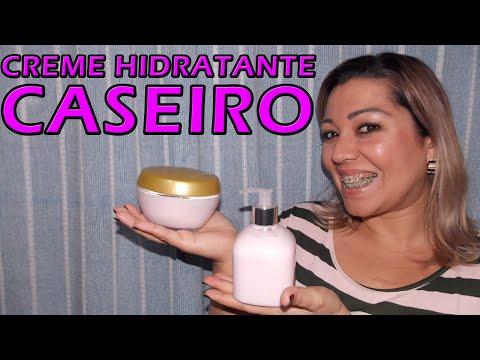 Creme Hidratante