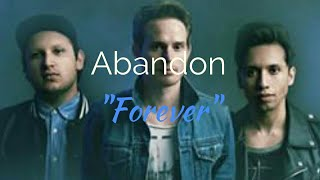 Abandon - Forever [Lyric Video]