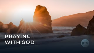 Praying With God - Training series by Graham Cooke