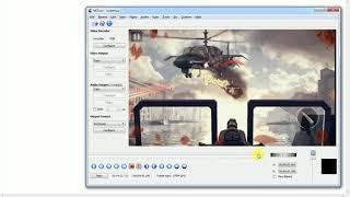 Avidemux tutorial to Join 2 videos
