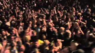 Deadmau5 Feat. Rob Swire   Moar Ghosts N Stuff   Earls Court 2010