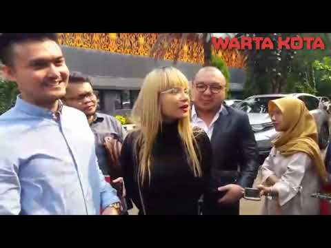 Dinar Candy mengaku Rugi Ratusan Juta Rupiah Karena Bebby Fey
