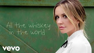 Carly Pearce All The Whiskey In The World