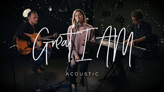 Great I Am (+ Spontaneous) - Dayspring Worship - YouTube