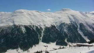 preview picture of video 'Livigno 2009 - ski - 1/2 - HD'