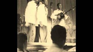 The Ink Spots - Just For A Thrill