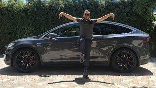 USA Quiere destruir a Tesla y a Elon Musk! | Salomondrin