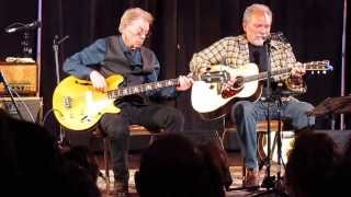 Hot Tuna - I'll Let You Know Before I Leave - NYC 11/22/13