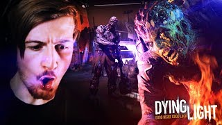 THE NIGHT BRINGS NEW TERRORS. || Dying Light (Part 2)