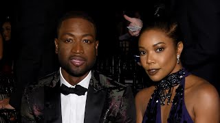 Gabrielle Union and Dwyane Wade Candidly Discuss Their Surrogacy Journey With Oprah Winfrey