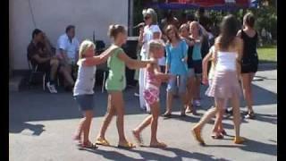 Wielki Piknik Rodzinny w Szczepańcowej (część 1)