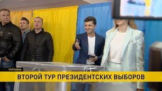 Зеленский рассказал, какую страну посетит первой, если станет президентом Украины