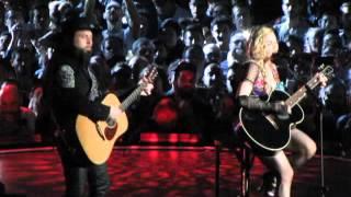 Madonna   Secret  LIVE IN ITALY 2015
