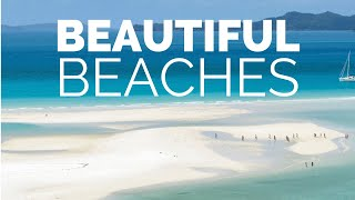 10 Most Beautiful Beaches in the World - Travel Video
