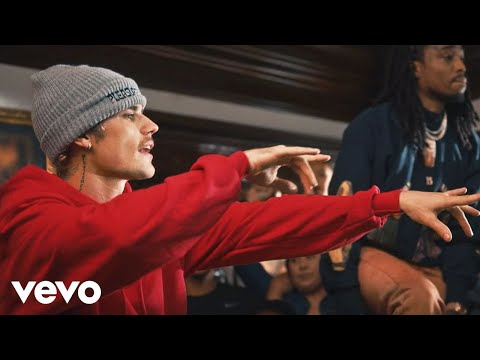 "Justin Bieber – ""Intentions"" (Short Version) ft. Quavo"