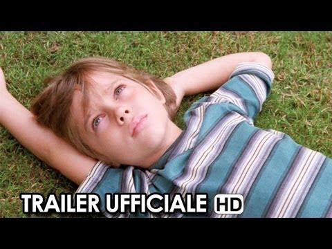 Boyhood Trailer Ufficiale Italiano (2014) - Patricia Arquette Movie HD