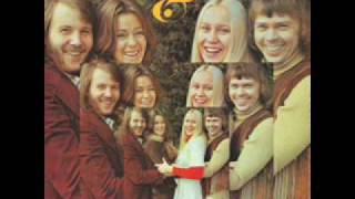 ABBA- i saw it in the mirror
