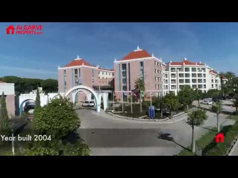 Vilamoura - Luxuoso T4 Penthouse no Hilton As Cascatas Golf Resort & Spa